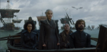 Game of Thrones Season 7 Episode 1,  Dragonstone – To Badass Women and Ed Sheeran!!!
